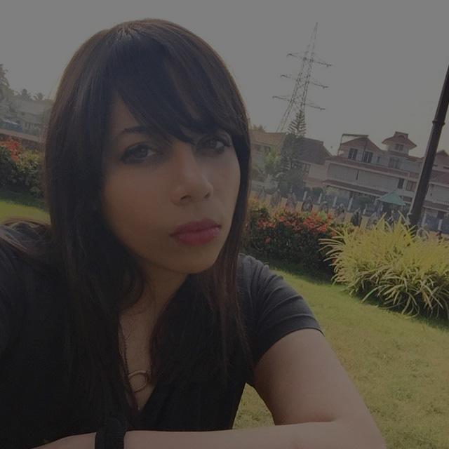Priya Alika Elias -