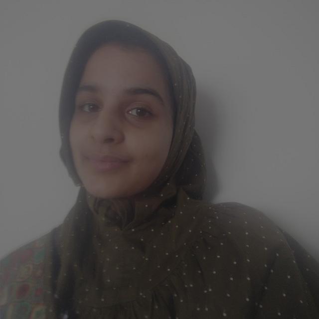 Zahabiya Husain -