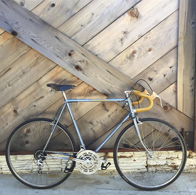 For Sale: Vintage Raleigh. Made in England. 62CM. DM or call for more info. 4044085624