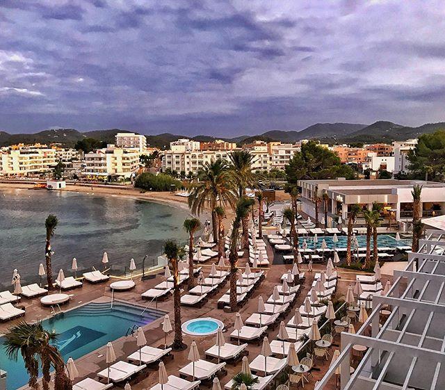 Ibiza.  #ibiza #spain