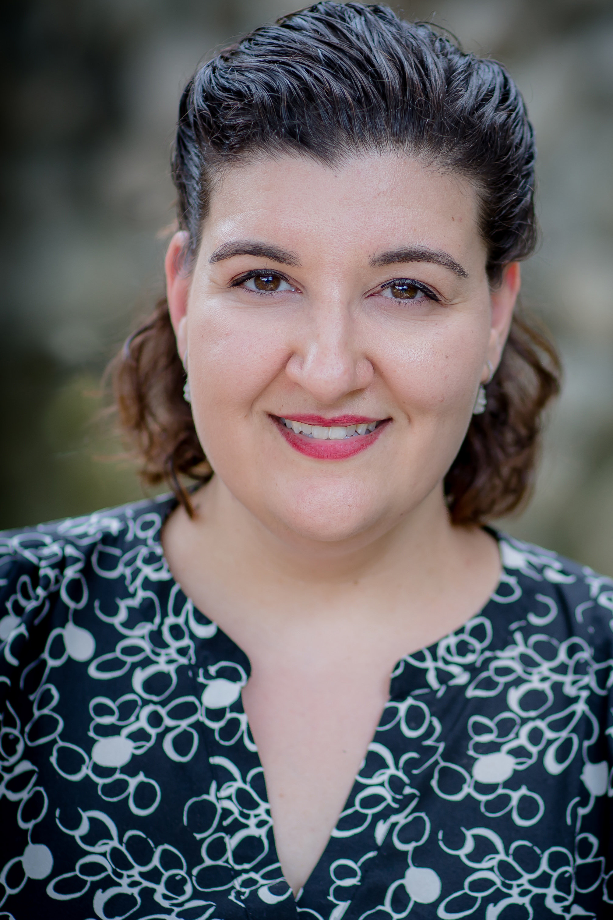 Carla maniscalco, Stage Manager   Boston based singer and stage manager.