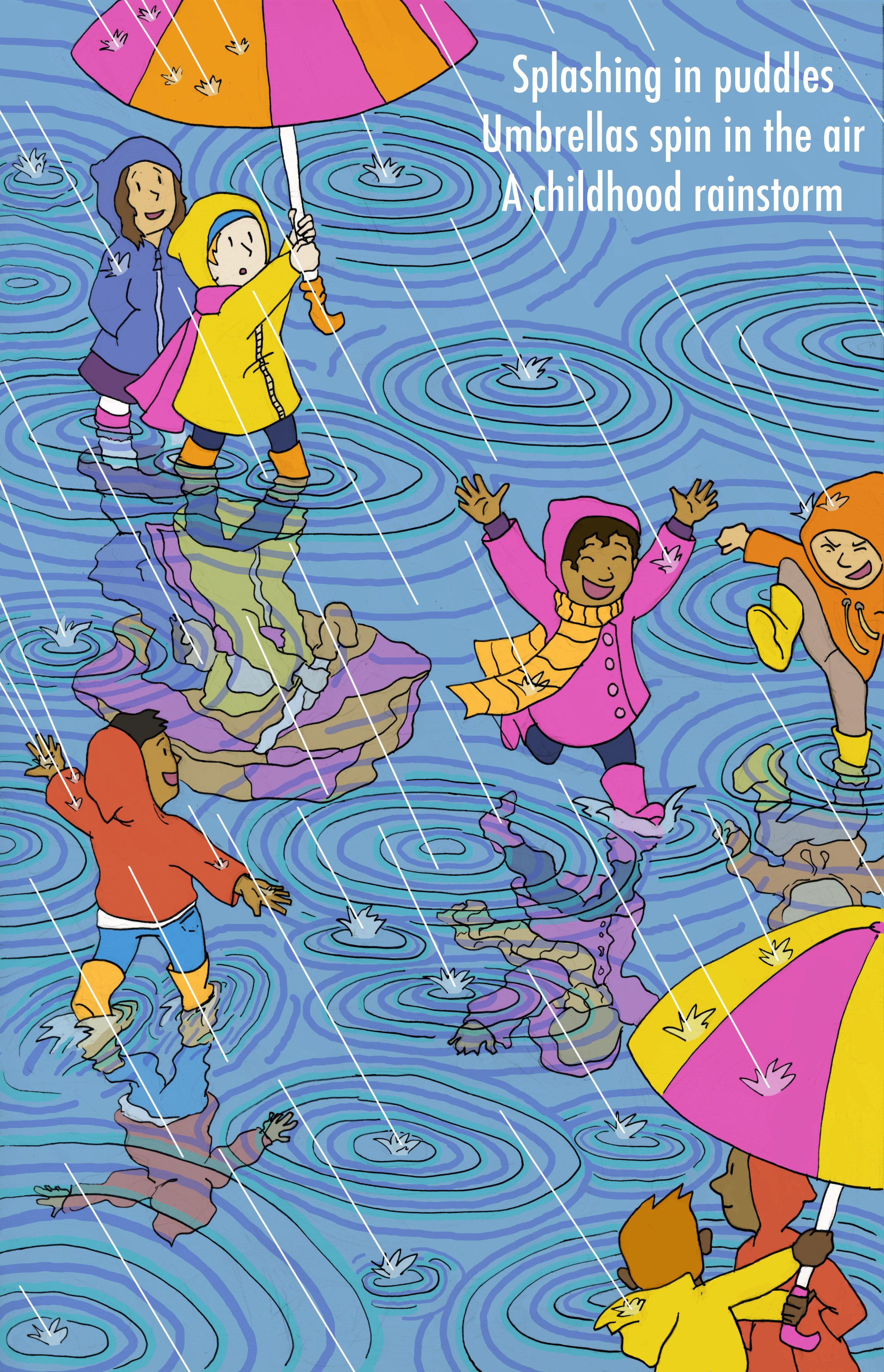 Children's Illustration - Artwork intended for kids