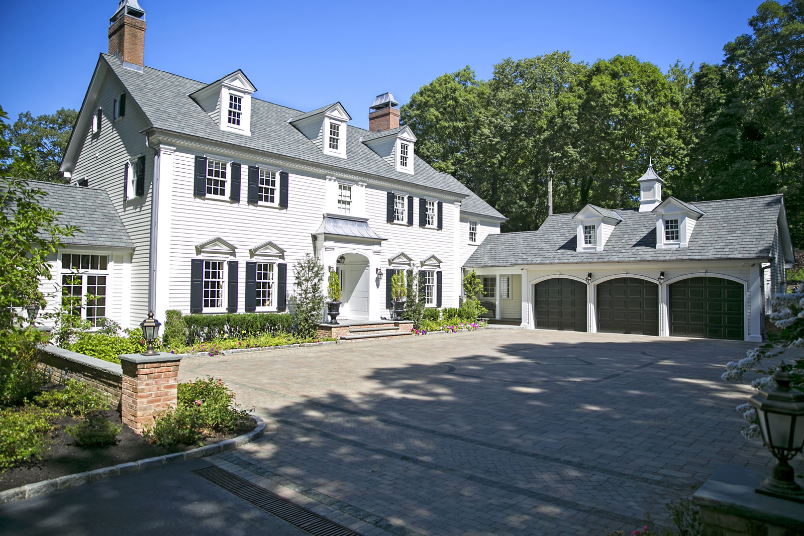 Landscape Architecture and Construction in Brookhaven, NY