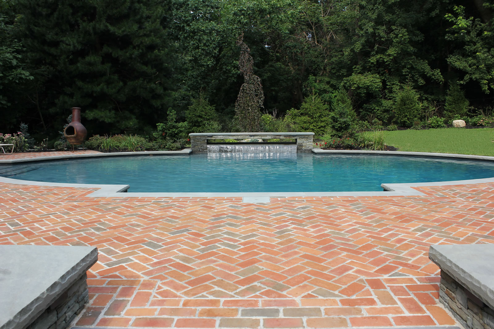 Gunite Swimming Pools in Riverhead, NY