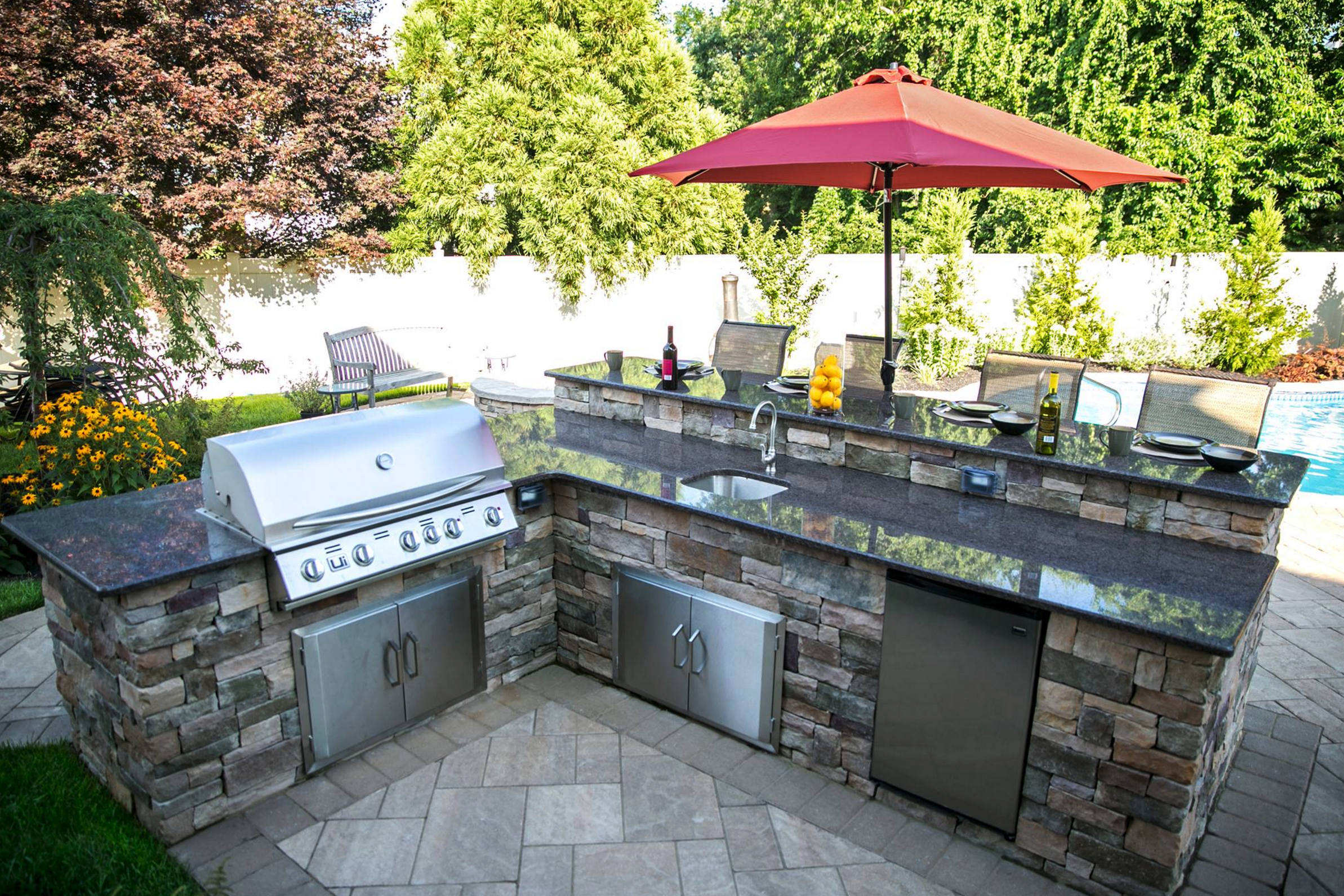 Landscape Architecture and Design in Brookhaven, NY