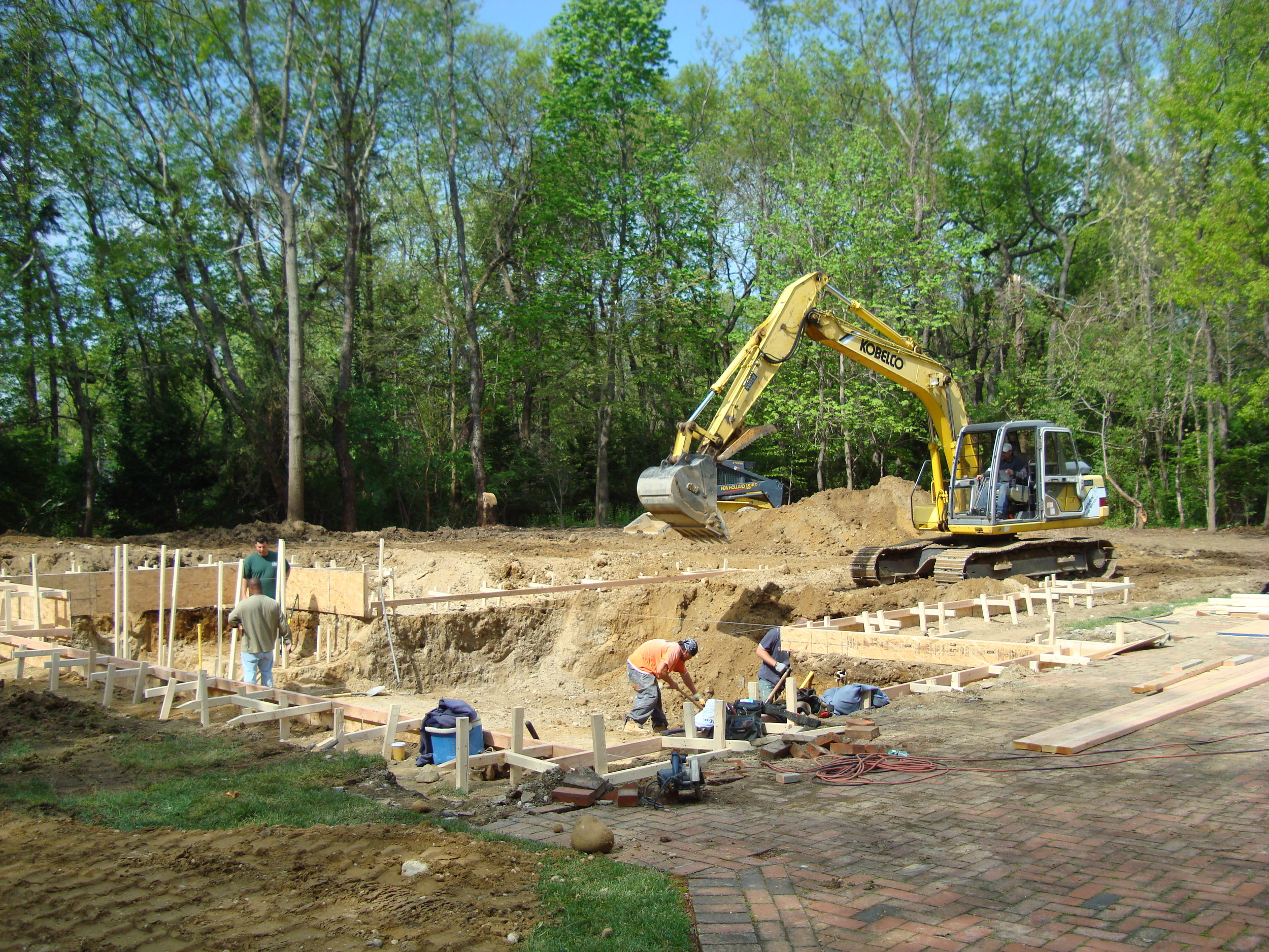 Choosing the Right Company for Your Islip NY Landscape Architecture