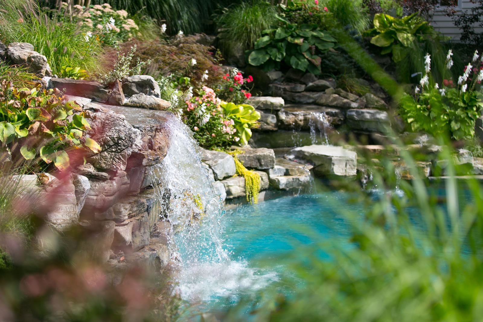 Landscape Design, Architecture, and Construction in Southamptons, NY