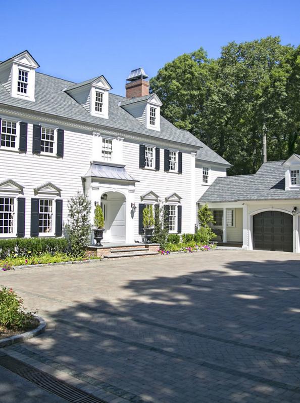 Landscape Design, Architecture, and Construction in Port Jefferson, NY
