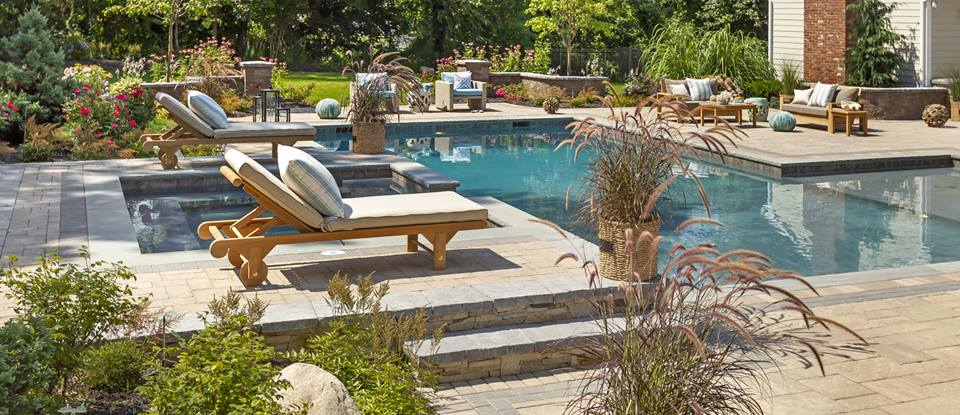 6 Design Features for Lavish Patios in Oyster Bay NY