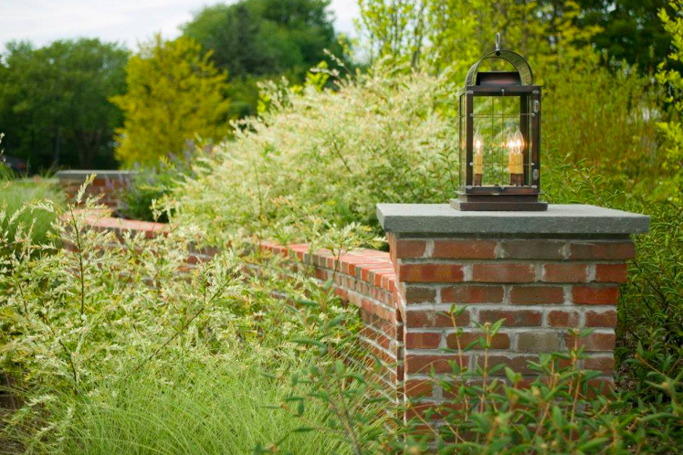 Illuminate your space  OUTDOOR LIGHTING    view our work