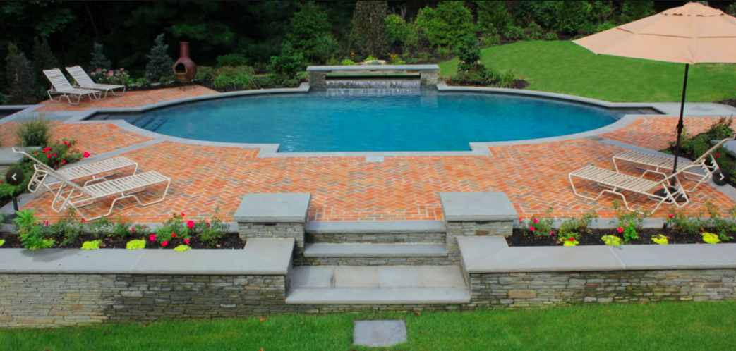 Customizable & Low Cost  Vinyl Pools & Spas    view our work