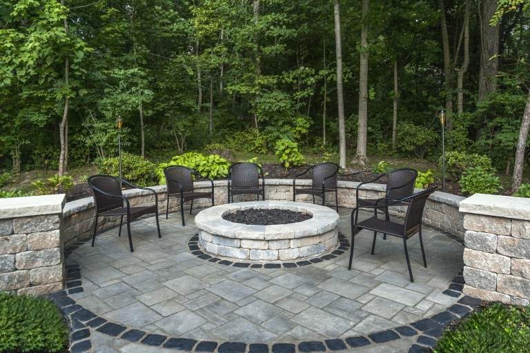 Beautify Your Outdoor Seating Area with Stunning Masonry in Westhampton, NY