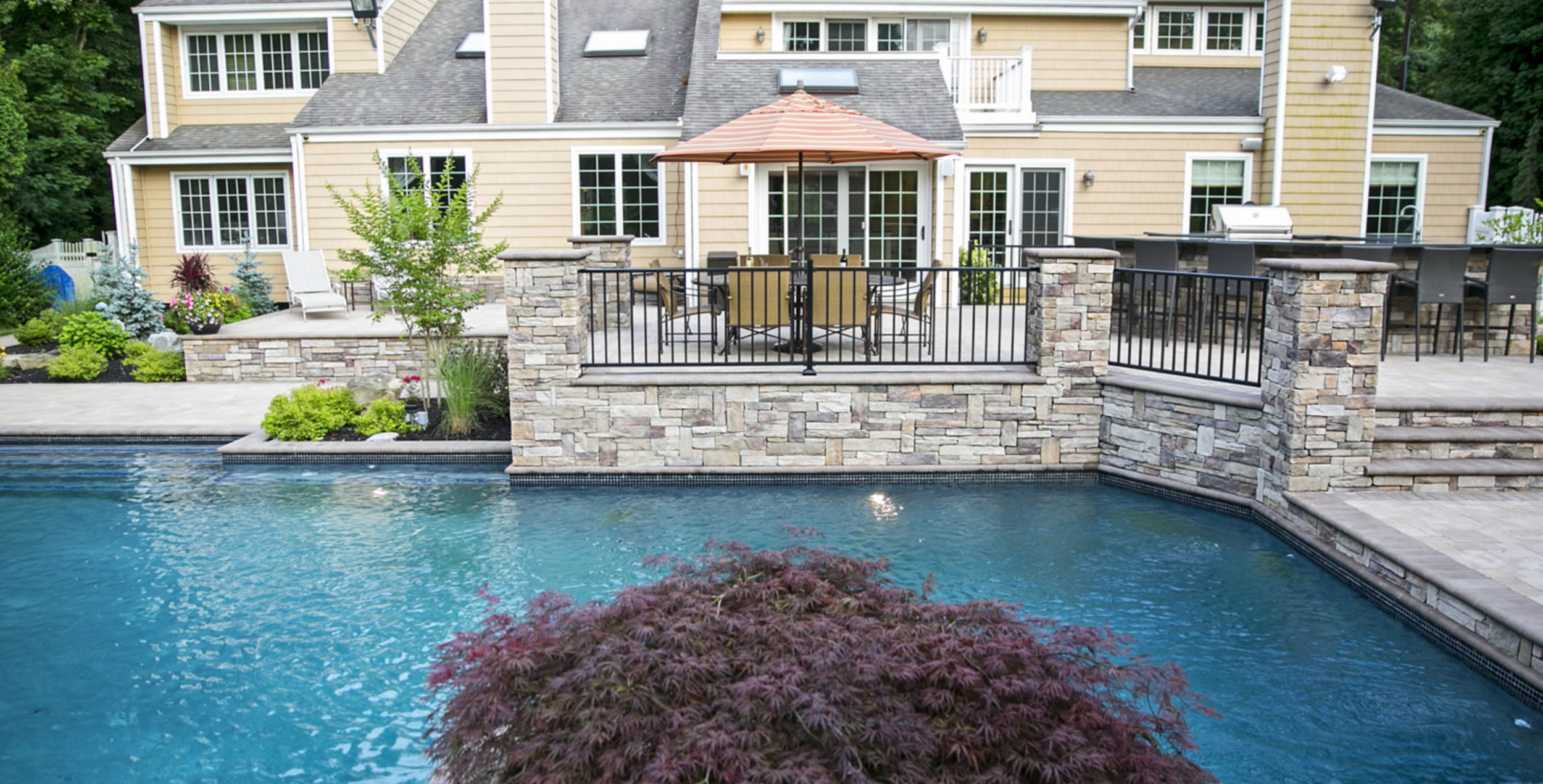 5 Landscaping Tips for Avoiding Common Patio and Deck Hazards in Southampton, NY