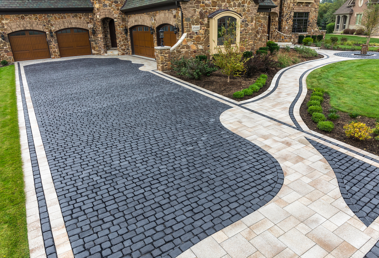 Top 3 Masonry Features for Brookville, NY, Front Yards