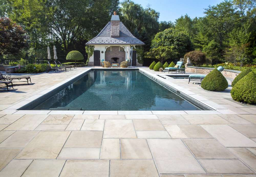 Landscape design ideas for your Hamptons, NY, Property