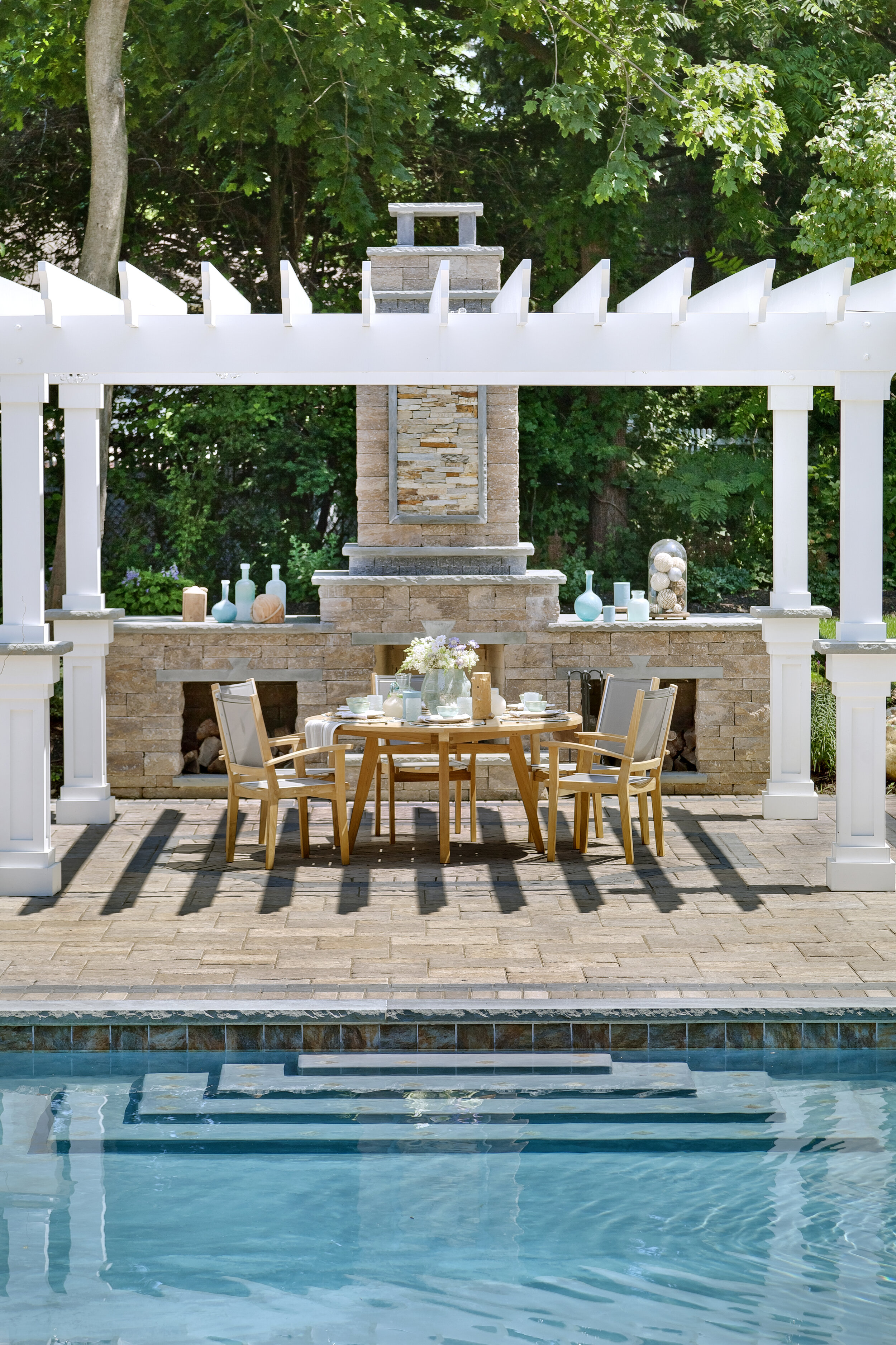5 Reasons to Include or Add a Pergola to Your Landscape Design in Oyster Bay, NY
