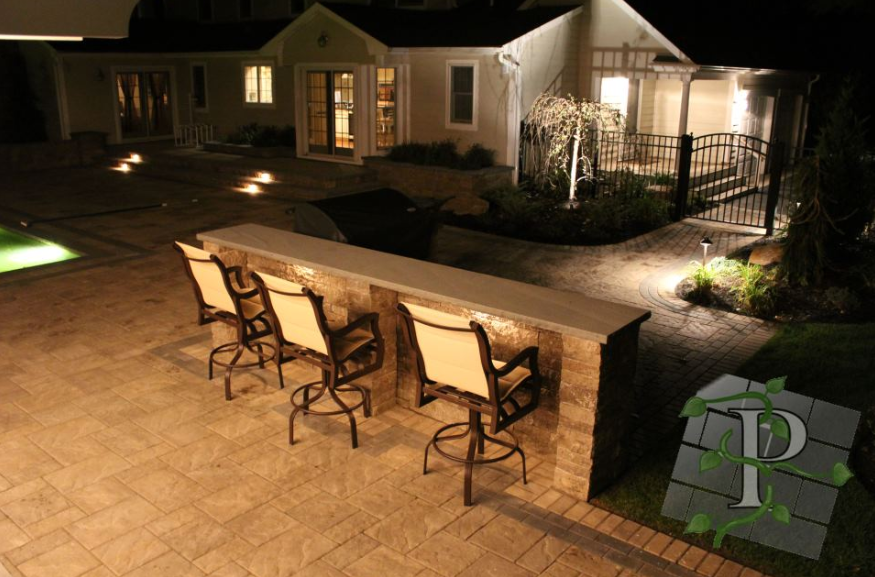 Innovative Ways to Incorporate Masonry Seating into Your Patio in Smithtown, NY