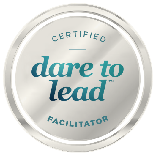 Dare to Lead™ - Develop courage-building skills to transform leadership.