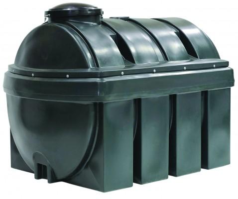 Plastic Oil Fuel Tanks Saunders