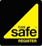 Our Engineers are GasSafe Registered