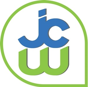 jcw logo saunders