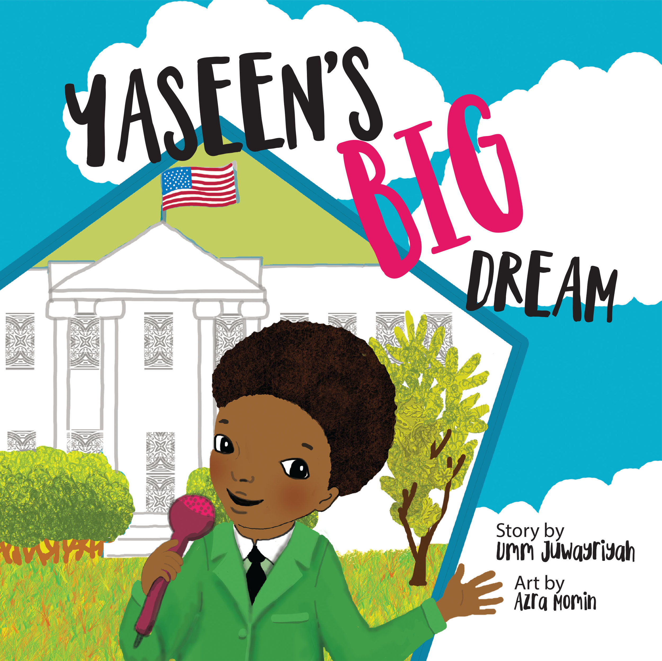 FrontCover Yaseens big dream.jpg