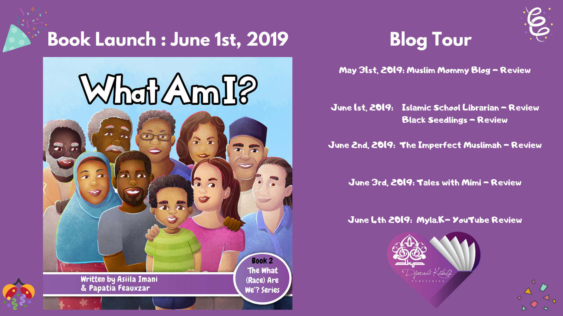 New Release! Book Launch and Blog Tour wami 2 final 5 20 19.png