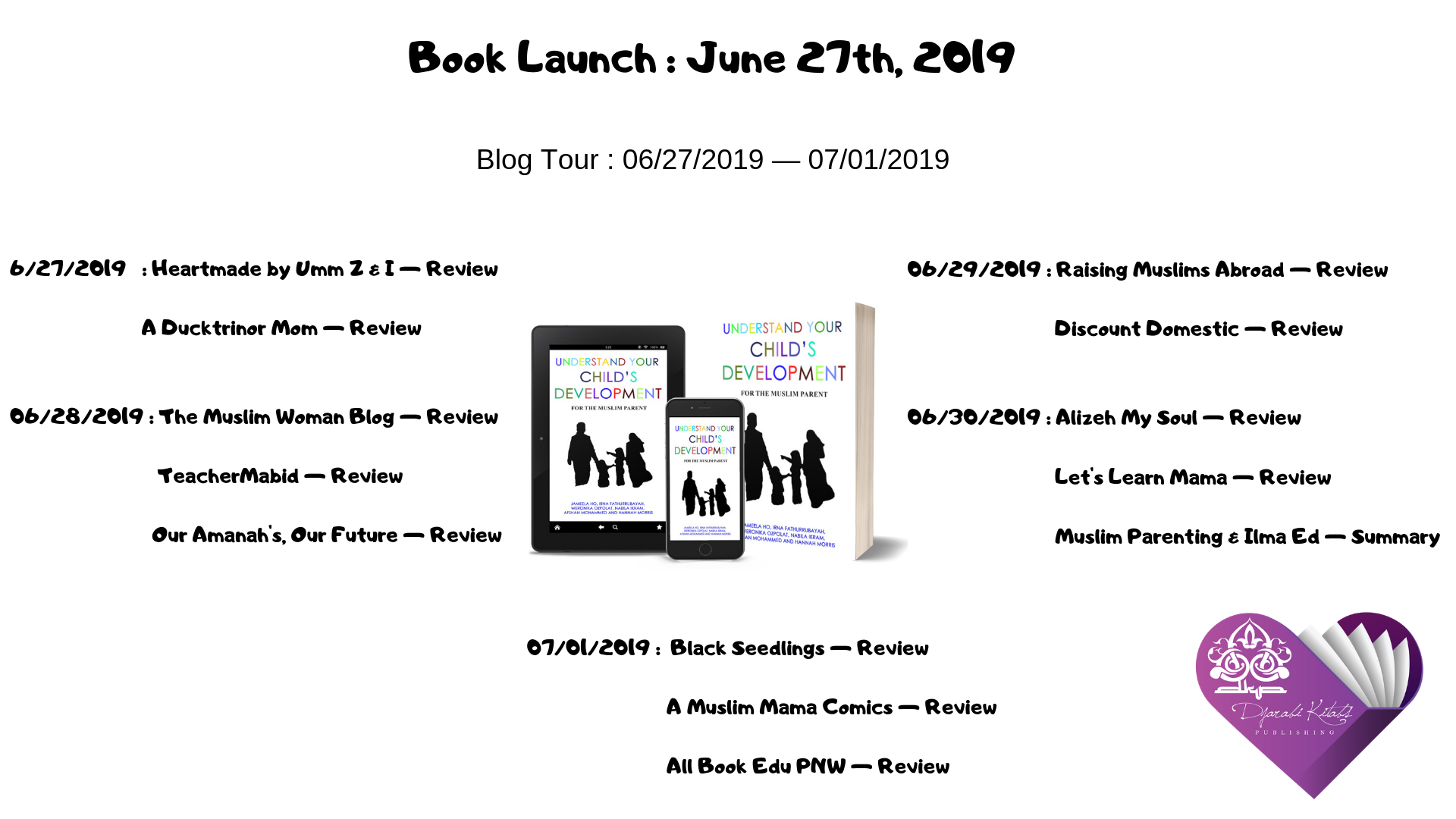 New Release! Book Launch and Blog Tour uycd 6 18 19 fb twitter banner.png