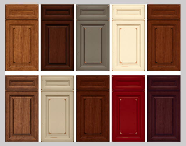 Cabinet image done by TRG Reality.