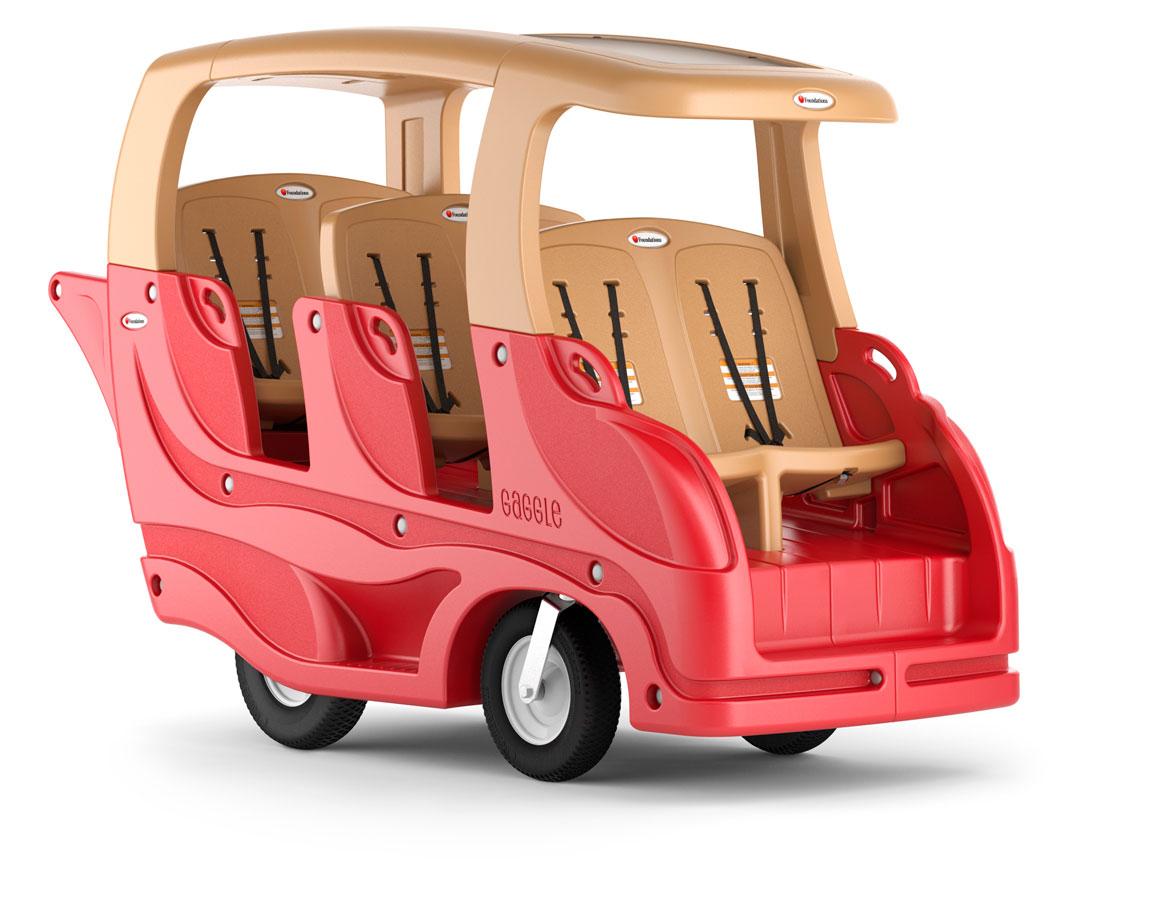cgi of kids toy car