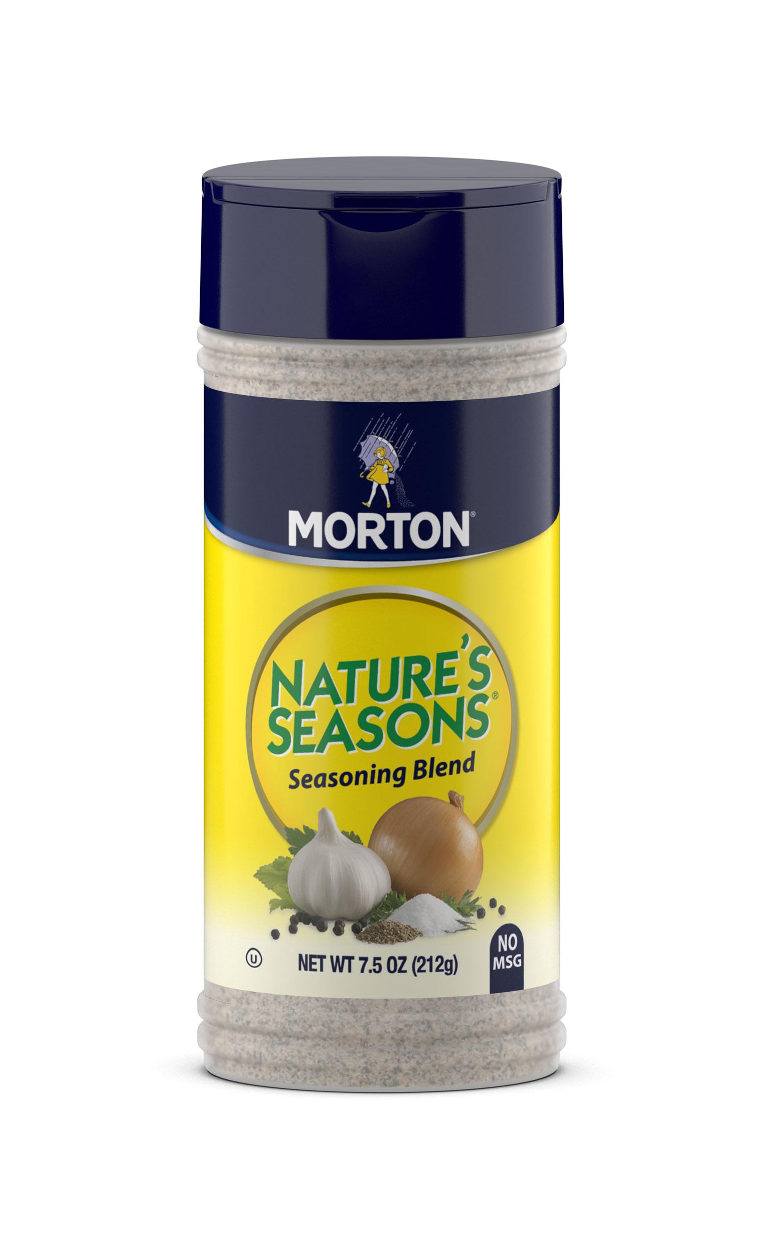 cgi photo of seasoning salt