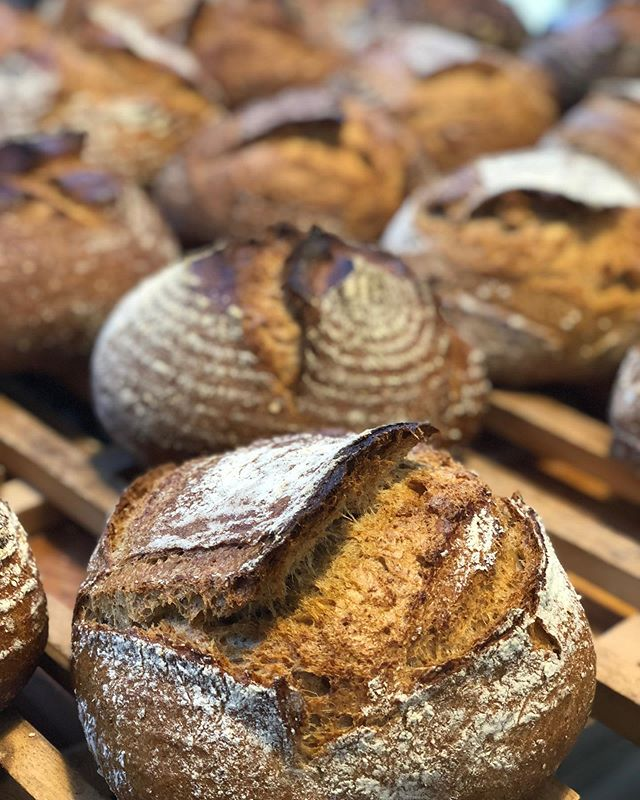 Sunday funday! Come get a loaf to sustain you in this upcoming week. The lbbread bakers have lots of delicious treats coming out of the oven. Come enjoy yourself with us this beautiful Sunday!