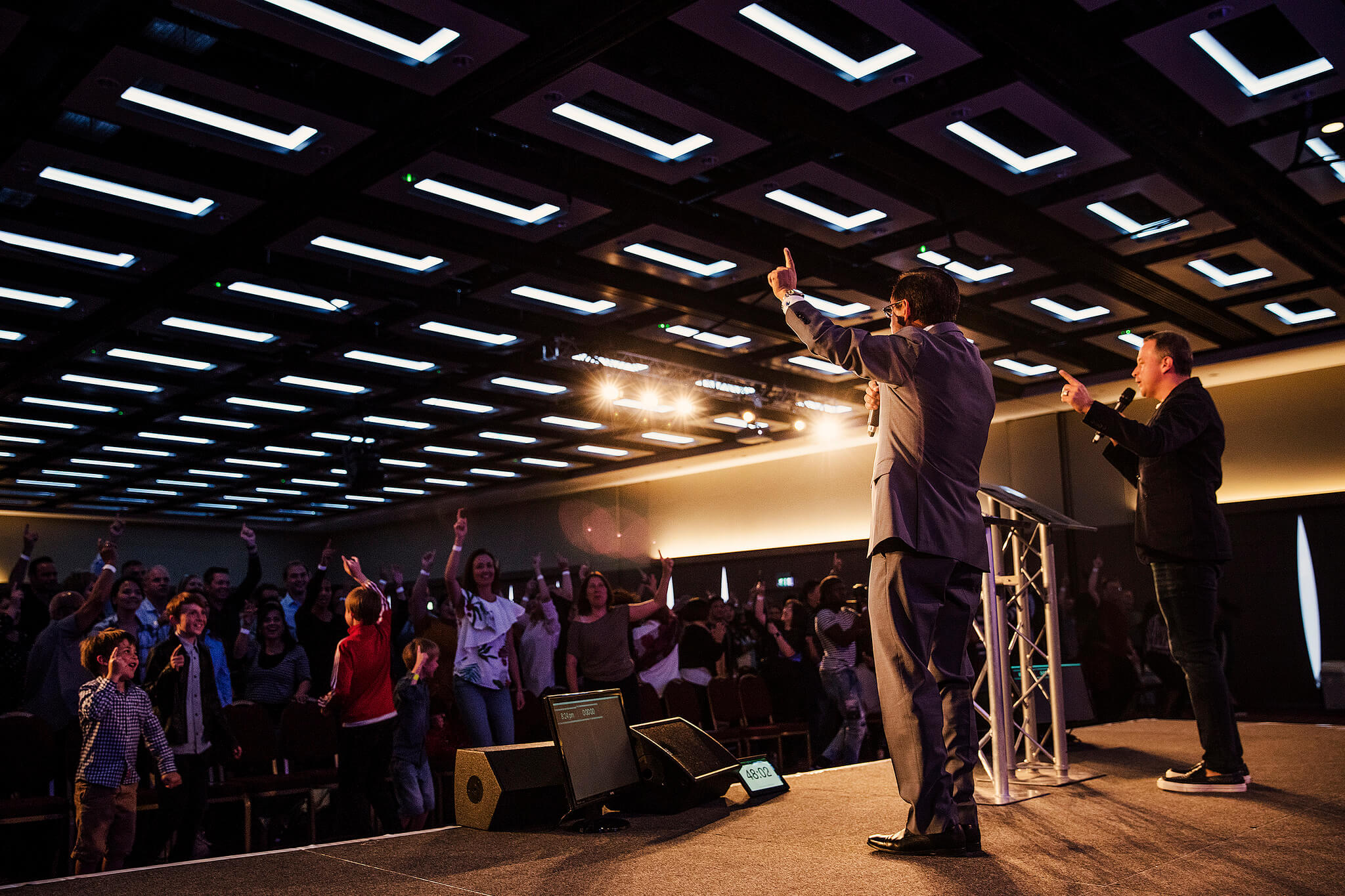 Podcasts - Watch and listen to the podcasts from the G12 UK Conference in London via YouTube today.