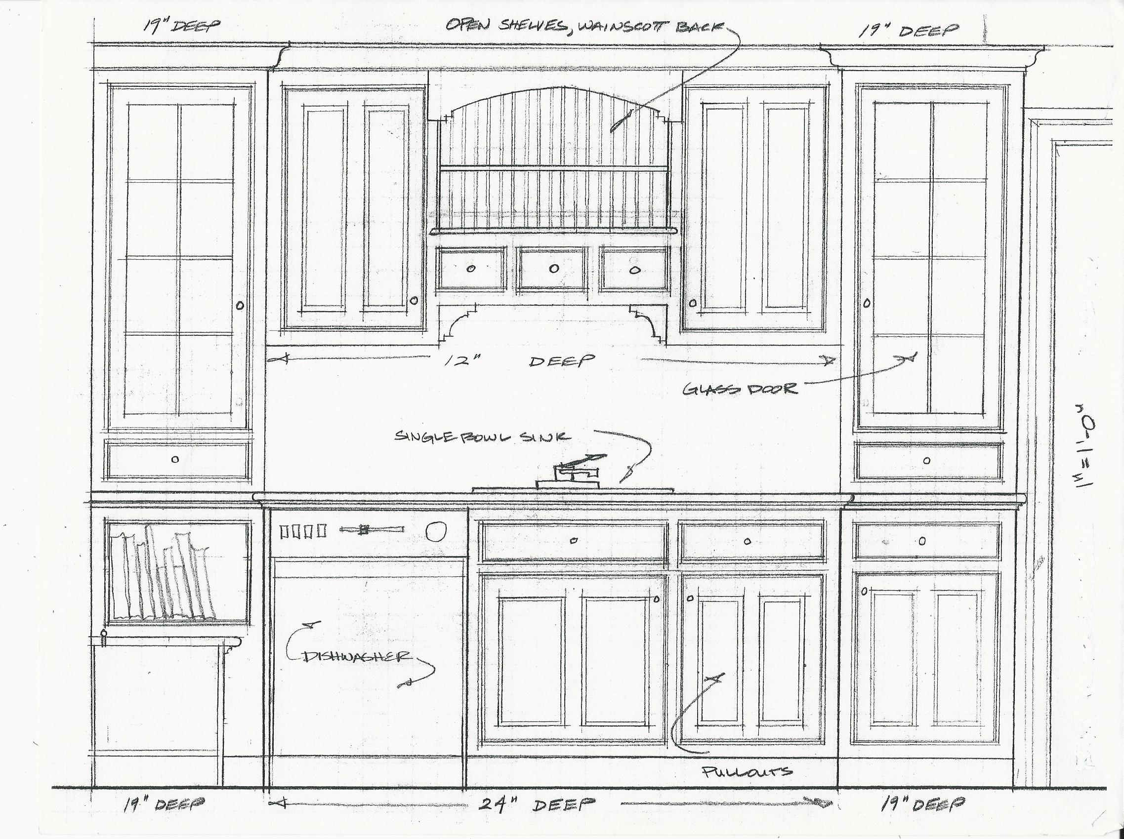 dovetail designs vt elevation drawing