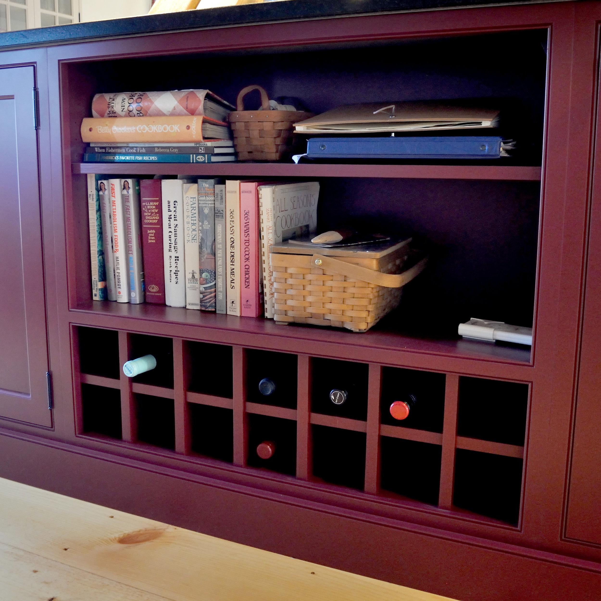 Wine Rack,Bookcase