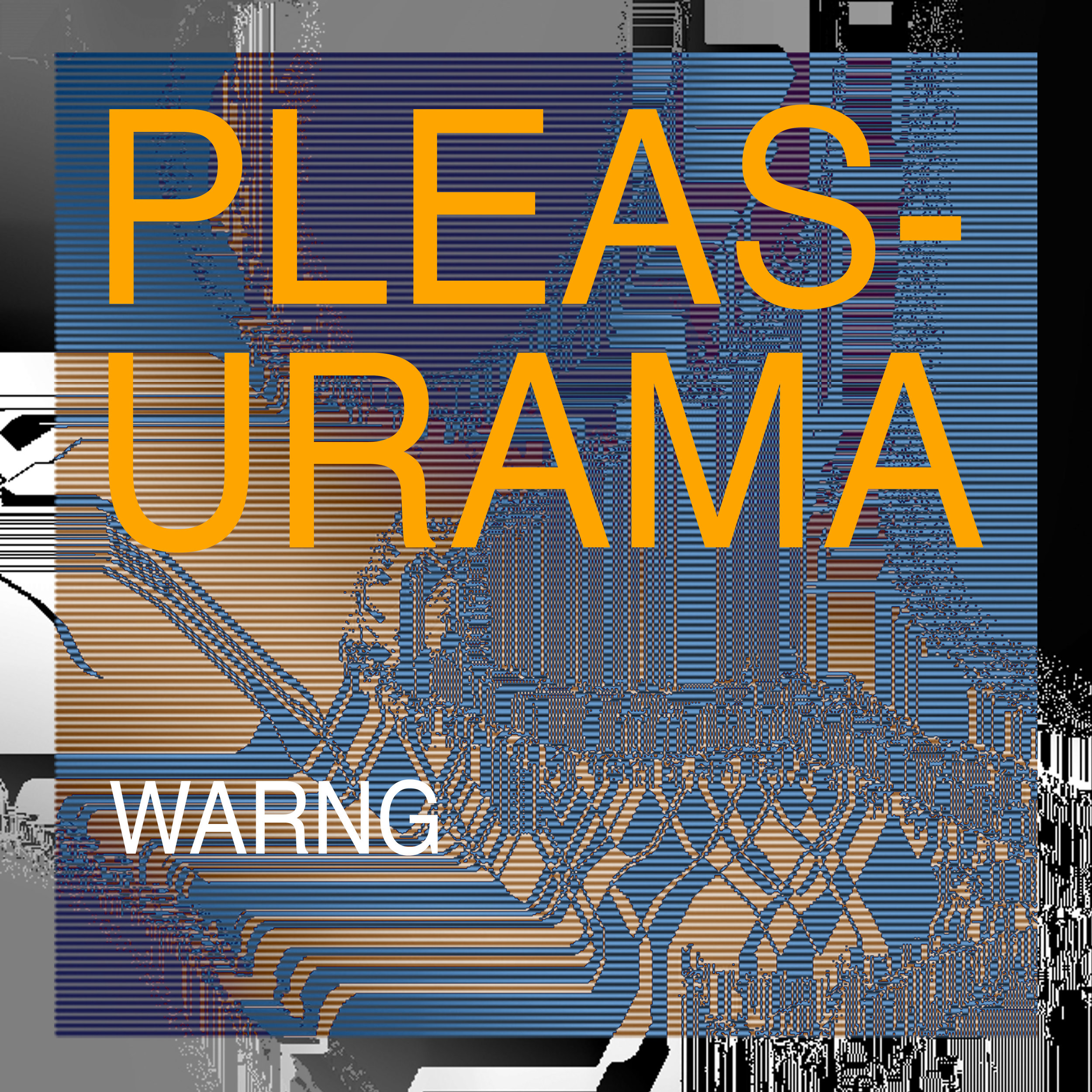 [MREC002]WarngPleasurama -