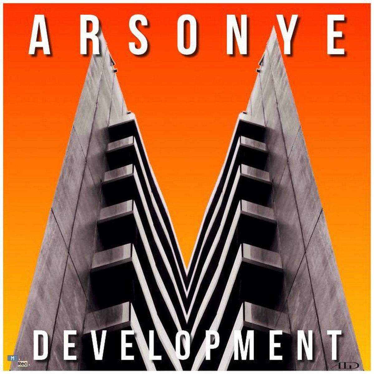 [MREC001]ArsonyeDevelopment -