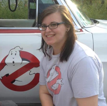 Mississippi-native Sheena has been a lifelong 'Ghostbusters' fan. She prefers the second film to the original and can't wait for the new installment of the franchise.