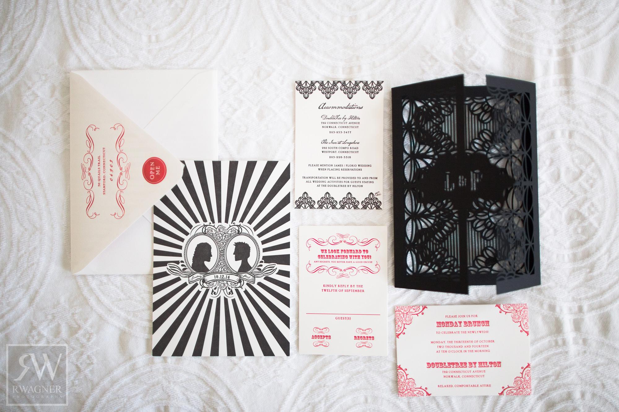 ceci_new_york_luxury_wedding_invitations_couture_red_black_white_real_wedding_dramatic_inn_at_longshore_v286_4.jpg
