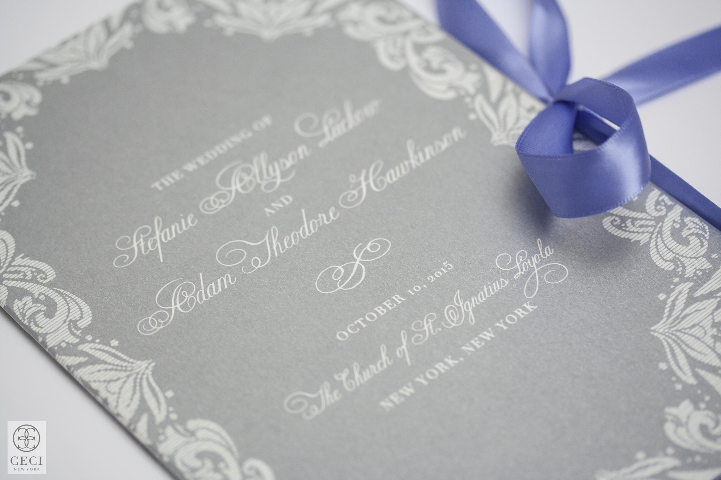 ceci_new_york_wedding_invitation_design_custom_watercolor_purple_damask_lasercut_-7.jpg