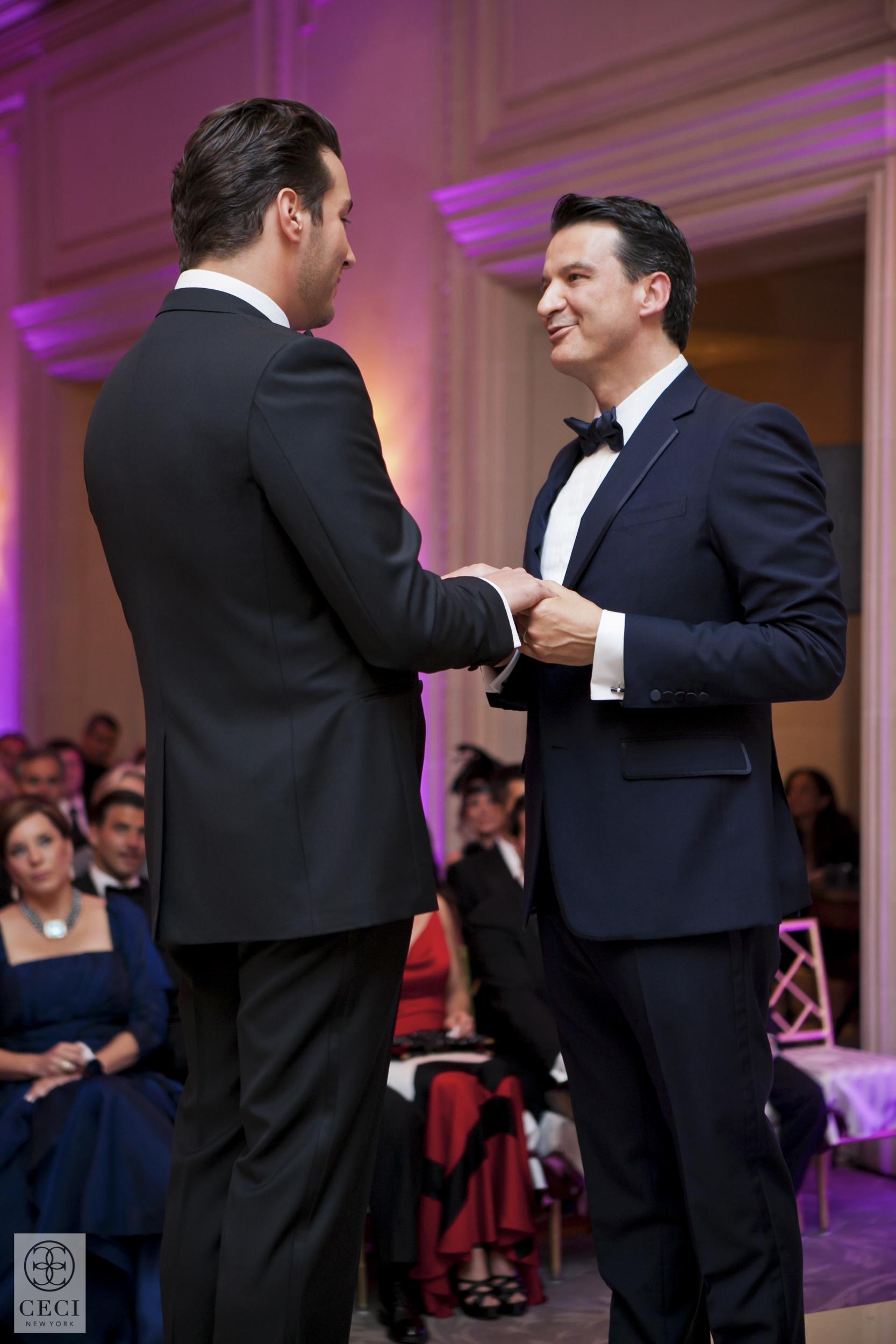ceci_new_york_lucas_somoza_purple_regal_wediding_birthday_commitment_ceremony_gold-7.jpg