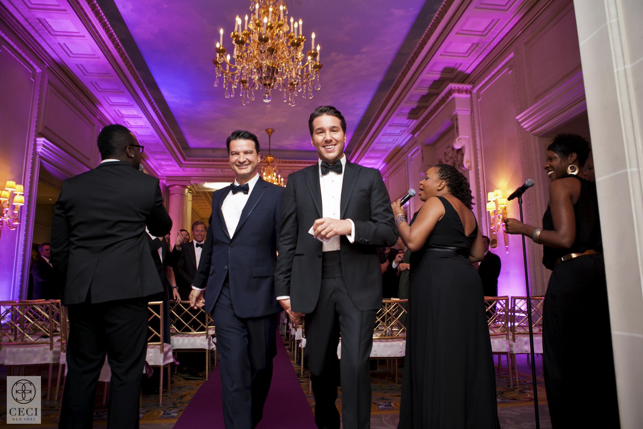 ceci_new_york_lucas_somoza_purple_regal_wediding_birthday_commitment_ceremony_gold-9.jpg