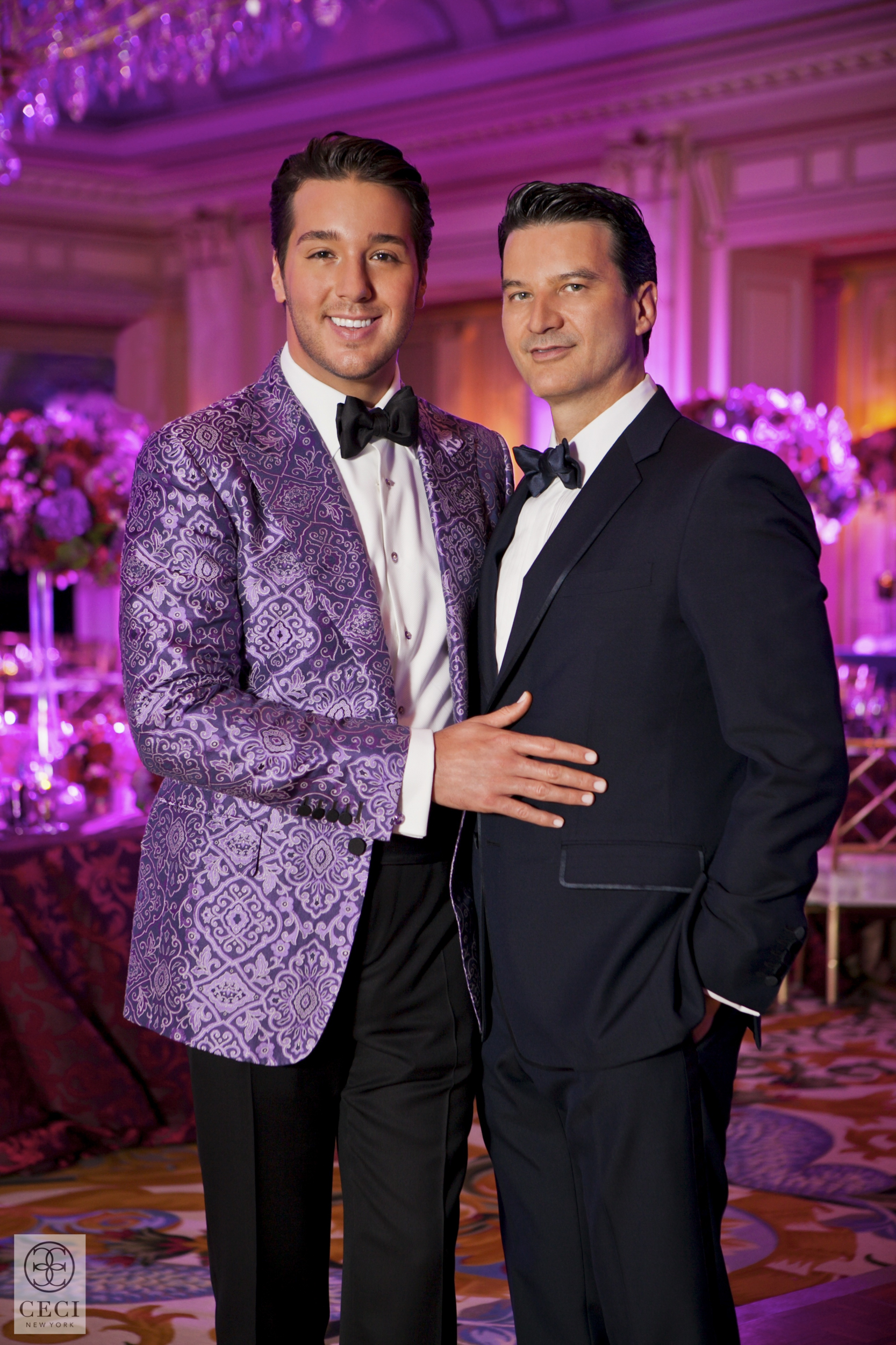 ceci_new_york_lucas_somoza_purple_regal_wediding_birthday_commitment_ceremony_gold-18.jpg