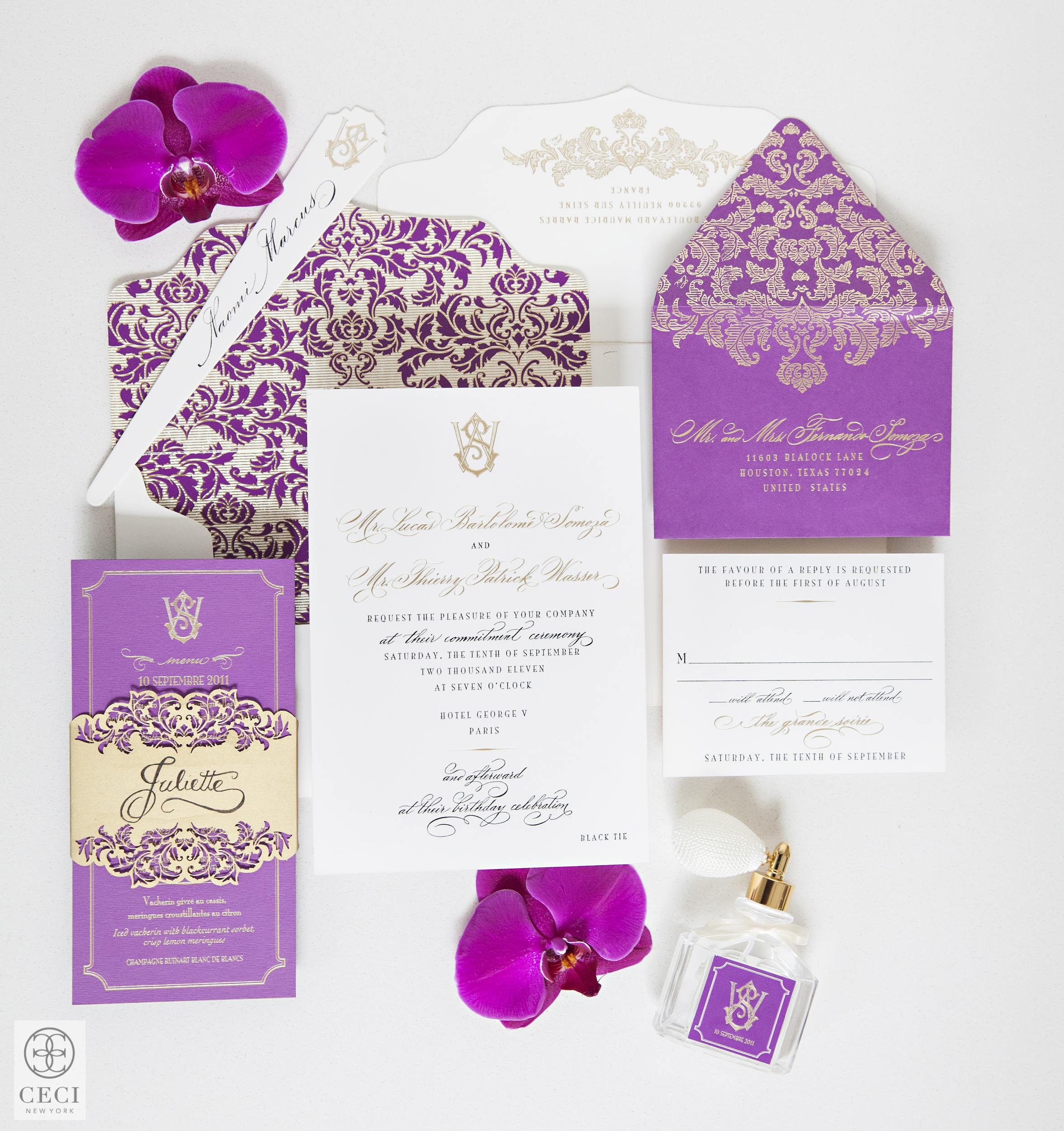 ceci_new_york_lucas_somoza_purple_regal_wediding_birthday_commitment_ceremony_gold-5.jpg