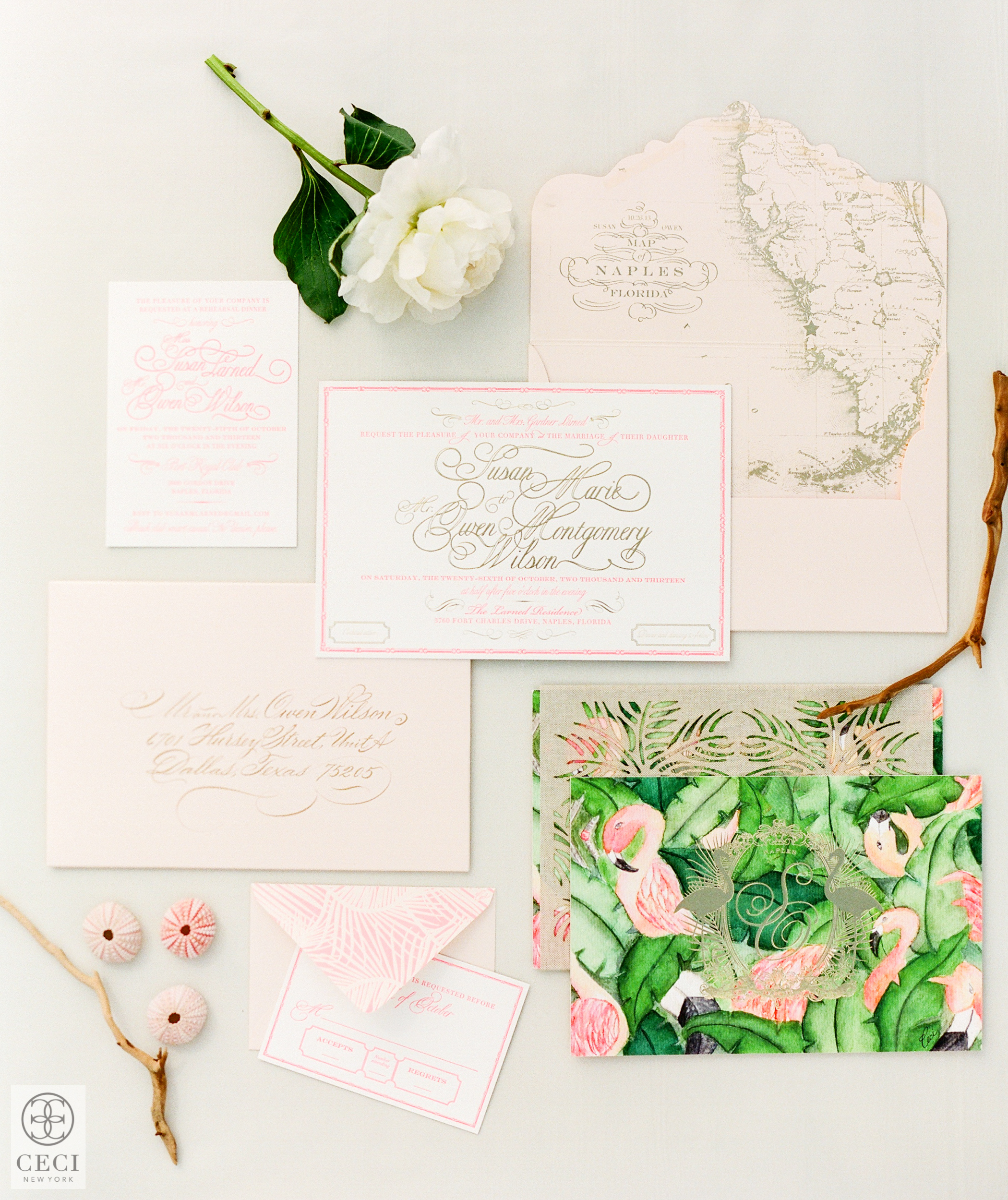 Ceci_New_York_Florida_Wedding_Style_Bride_Watercolor_Real_Custom_Luxury_21 Invite.jpg