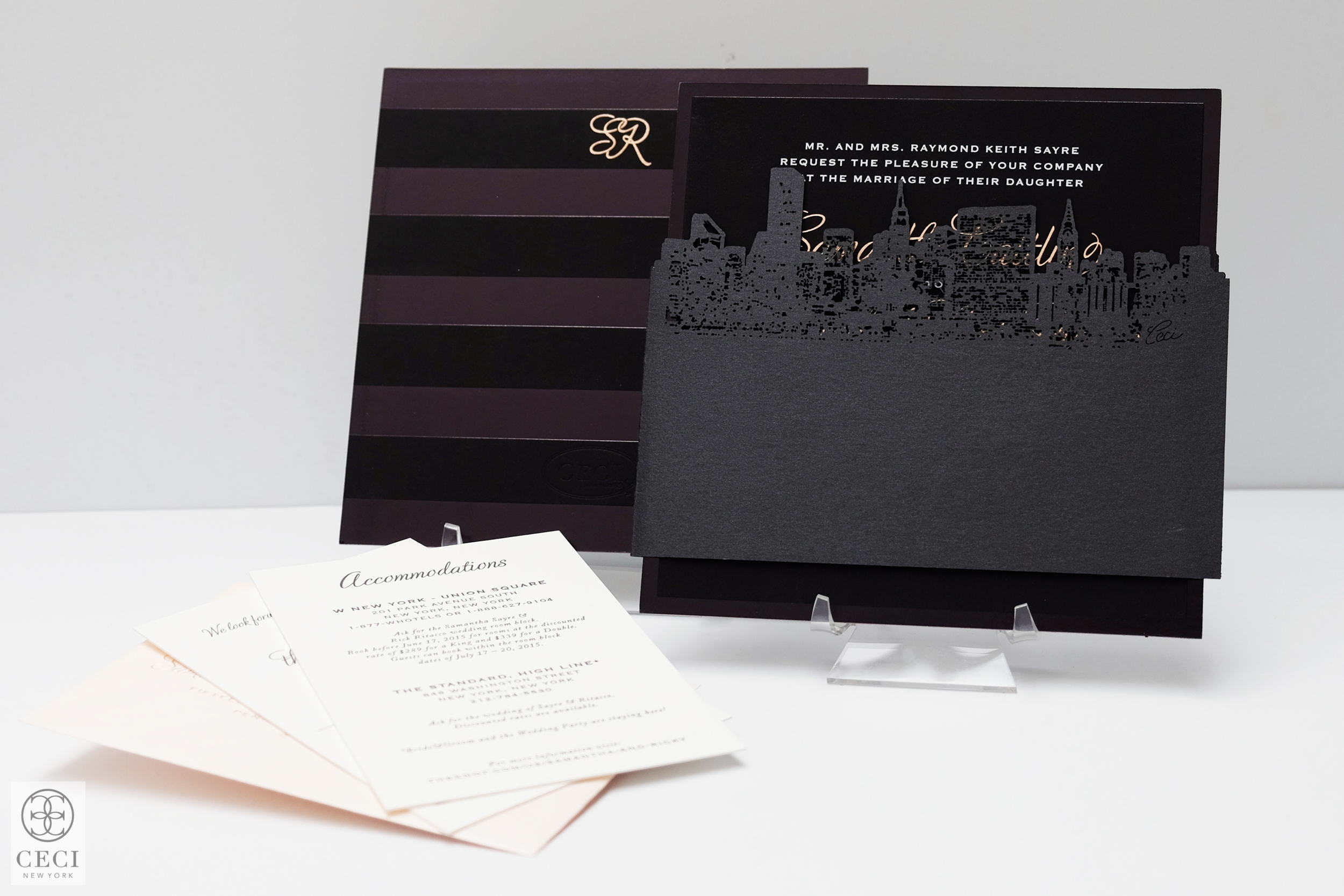 Ceci_New_York_Custom_Luxury_Wedding_LaserCut_Stationery_Personalized_Couture_Foil_Stamping_Black_Chic_-10.jpg
