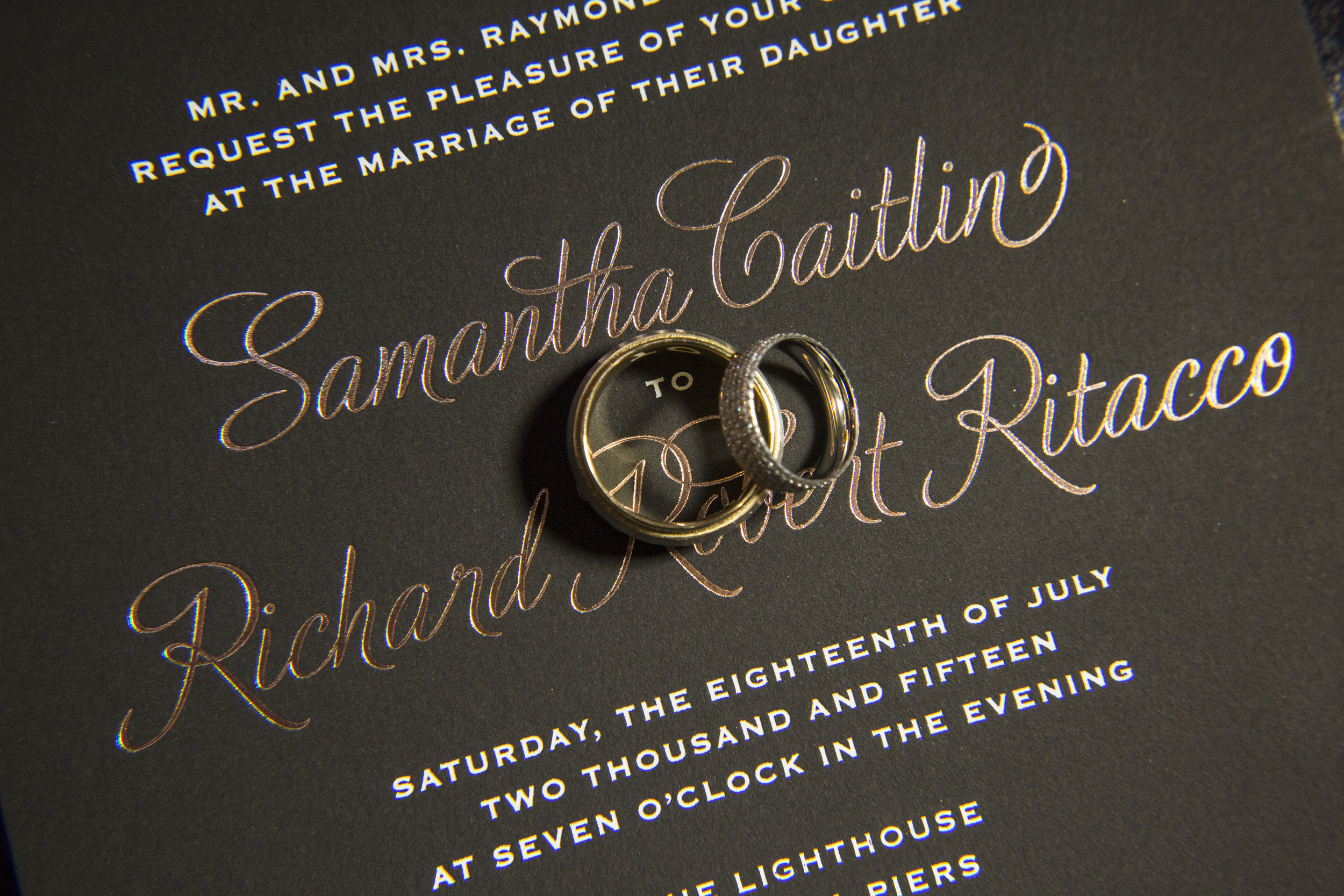 Ceci_New_York_Style_Luxury_Custom_Summer_Wedding_CeciBride_Letterpress_NewYork_Foil_Lighthouse_Chelsea_Piers_93.jpg
