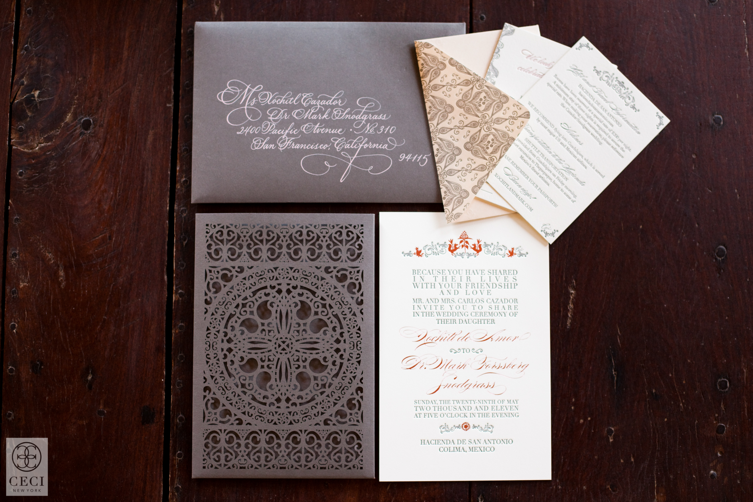 Ceci_New_York_Custom_Luxury_Wedding_LaserCut_Stationery_Personalized_Couture_Foil_Stamping_Mexico_Otomi_Chic_-2.jpg