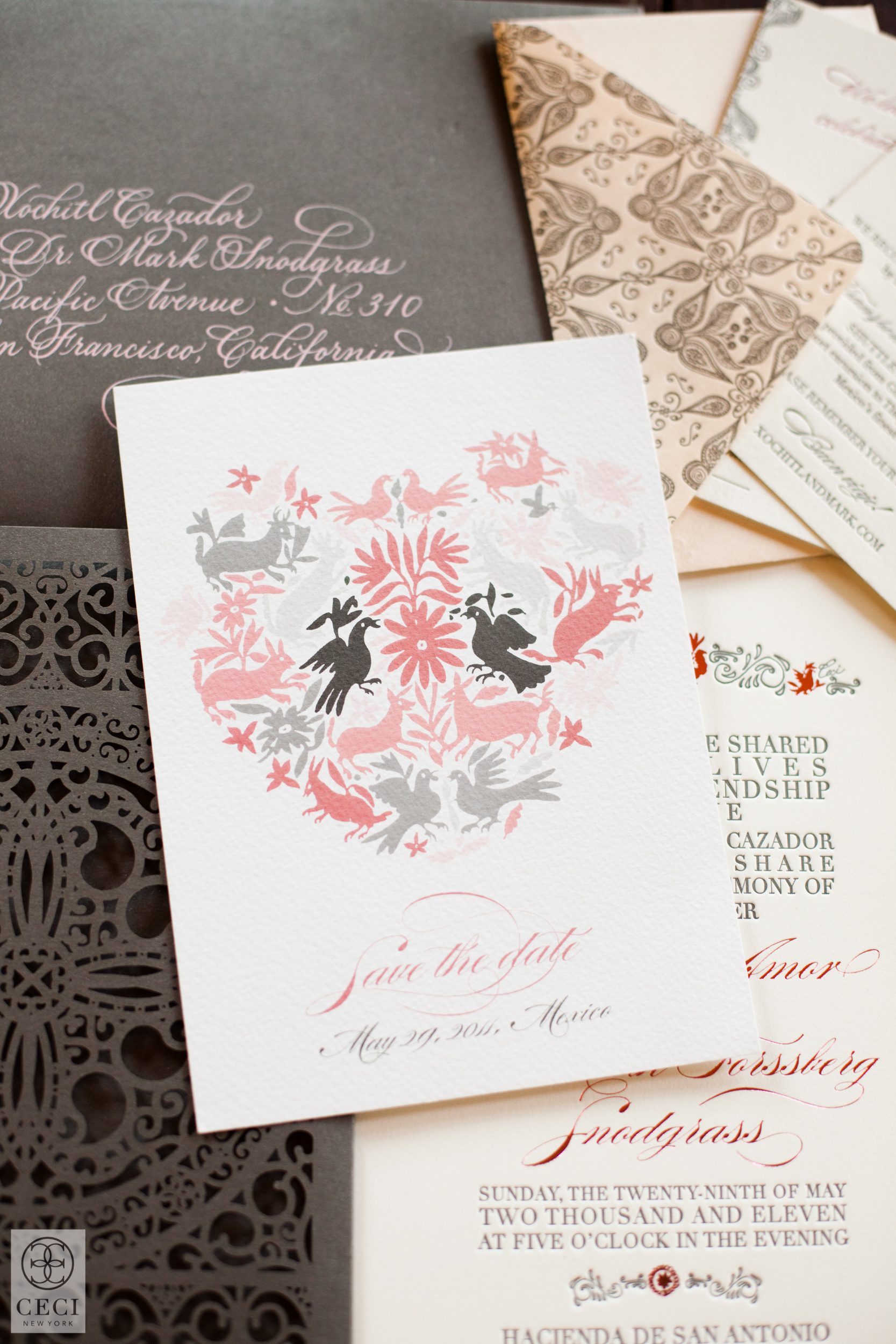 Ceci_New_York_Custom_Luxury_Wedding_LaserCut_Stationery_Personalized_Couture_Foil_Stamping_Mexico_Otomi_Chic_-5.jpg