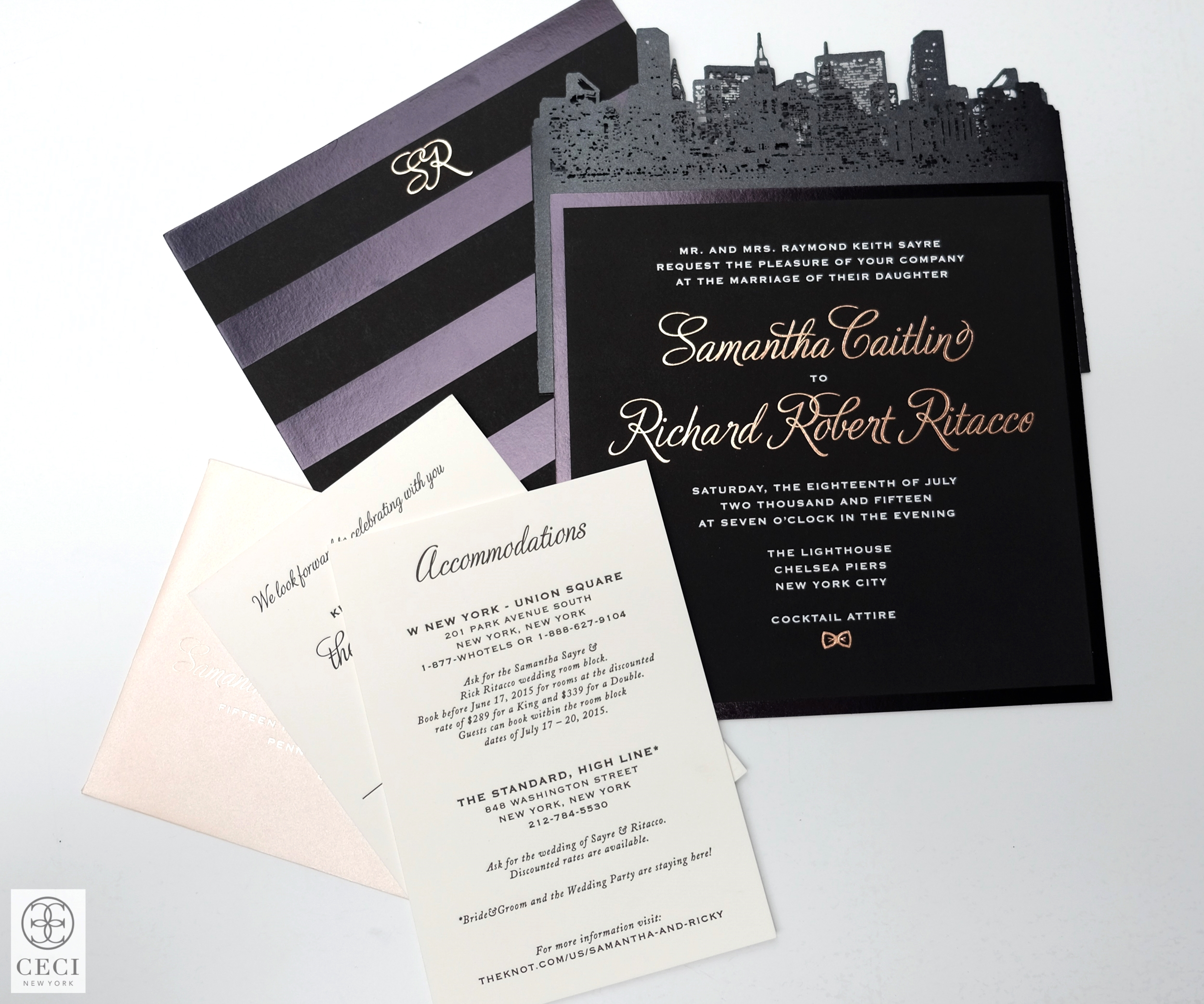 Ceci_New_York_Custom_Luxury_Wedding_LaserCut_Stationery_Personalized_Couture_Foil_Stamping_Black_Chic_-20.jpg